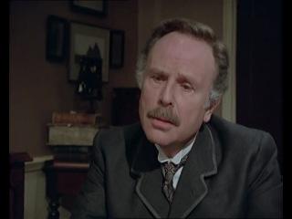 The Return of Sherlock Holmes: The Second Stain/ Возвращение Шерлока Холмса: Второе Пятно (1986)