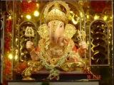 ganapati aarti Lata Mangeshkar