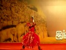 Индийские танцы Бхарат натьям