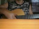 Под гитару - Есть красивая одна девушка на земле