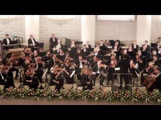 Клод Дебюсси (1862—1918) «Море» Лондонский королевский оркестр (Великобритания) Дирижер – Шарль Дютуа (Швейцария)