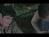 Тыва кино - Танец орла (1975)