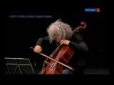 Собрание исполнений. Марта Аргерих и Миша Майский на фестивале в Вербье