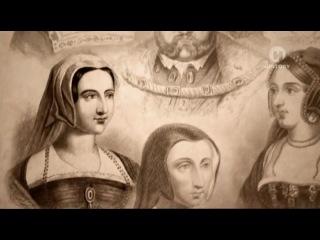 Тайны истории. Королева-девственница. Елизавета 1 Тюдор