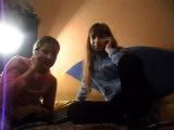 Настя Полякова и Аня Ариненко! Не узнаете