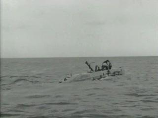BBC Оружие Второй Мировой Войны 02 серия Подводки малого класса