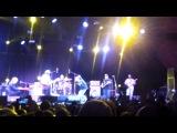 Концерт Чака Берри в СПб.21.10.2013 - караоке №2