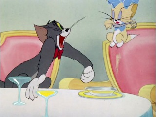 ��� � ������ / Tom and Jerry - 18 ����� / ������� �������� �� ����