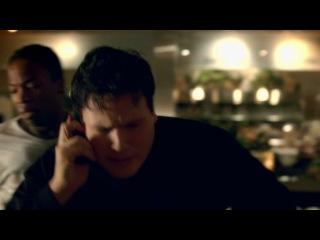 Горячая точка / Flashpoint - 2 сезон 4 серия