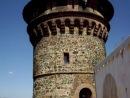 """Замок Wernigerode.Здесь снимали фильм """"Тот самый Мюнхгаузен""""."""