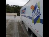 Walmart Trick Shots with Marcus Johns Vine