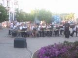 Танцевальный вечер с народным эстрадным оркестром