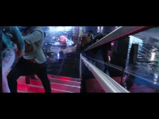 Новый Человек-паук 2 — Фрагмент #5 (2014) [HD]