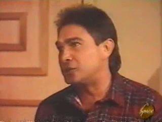 Реванш /La Revancha 1989 серия 29