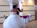 Самая лучшая пара кружащаяся в красивейшем танце!!