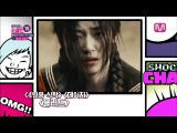 Jeon Jihyun in her second heyday! on Mnet Wide Entertainment News Moon Hee Jun Chart15