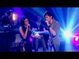 Enrique Iglesias feat Nicole Scherzinger -