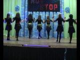 Ирландский танец под норвежскую музыку)