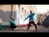 YARUS and LOONY BOY - Electro Dance - Moscow, Russia - YAK FILMS