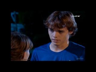 Erreway - Dije Adios (