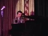Муслим Магомаев, выступление на вечере памяти Марио Ланца в США