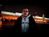 Максим Марцинкевич поздравляет россиян с новым годом(2012)