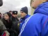 Акинфеев: Иди сам встань в ворота пиздобол)))