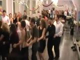 Новогодняя Летка-Енька в студии танца ЛаДанза|LaDanza