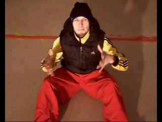 SIKO23-СТРЕМЛЕНИЕ (2012!NEW!Anno Domini Beats Prod.Namazi rec.)