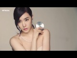 [HD Video] 130829 SNSD Tiffany for IPKN (Making Film)