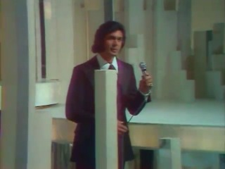 Engelbert Humperdinck - A Man Without Love (1975)