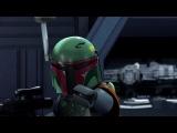 Лего звездные войны: Дополнительный мультфильм