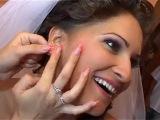 Свадебный клип под татарскую песню!