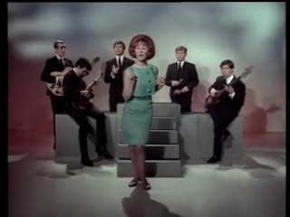 Lulu and The Luvvers - Shout 1965