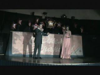 "LiBERCANTO Александр и Алена Топурия ""The Prayer"""