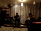 Randy Jam - John Lee Williamson - Stop Breaking Down
