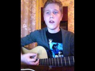 EugeneS - Парадоксы (Андрей Леницкий & Дима Карташов acoustic cover)