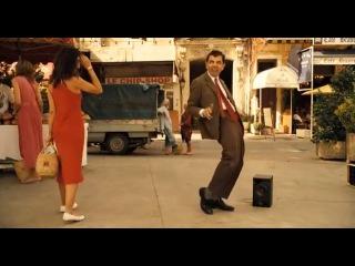 (Хохмачи Кавказа) Танец Мистера Бина