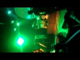 Gojira - Moscow 22/10/2012