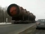 Продувочная платформа дегидрирования пропана массой более 1000 тонн в Тобольске