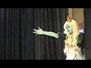 4. Внуки Миядзаки(Самара) - Фионна, Пирожок, Ледяная Королева, Маршалл Ли, Принц Гамбол, Лорд Монохроморог (ADVENTURE TIME )