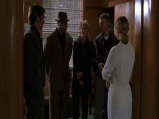 Звездные врата: SG-1 Сезон 3 серия 21  Хрустальный череп