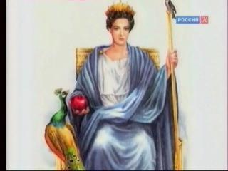 ACADEMIA. Л. Мацих. Всемирная история женщин. 1-я лекция.