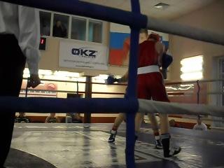 Азер Алиев,Всероссийский турнир по боксу класса