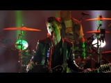Arctic Monkeys - Do I Wanna Know (Jimmy Kimmel Live)