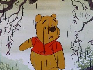 Винни Пух и день рождения Иа / Winnie the Pooh and A Day for Eeyore [1983 / Rus]