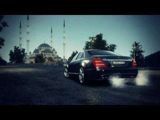 Азан в GTA 4 (Очень красиво)