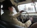 Краткая История ГАЗ-М20В Победа