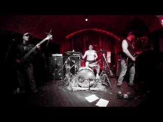 Total Fucking Destruction - Monsters EP - Live @ Kung Fu Necktie