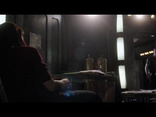 Звездные Врата. Вселенная 1 сезон 10 серия (Stargate.Universe.s01e10.rus.LostFilm.TV)